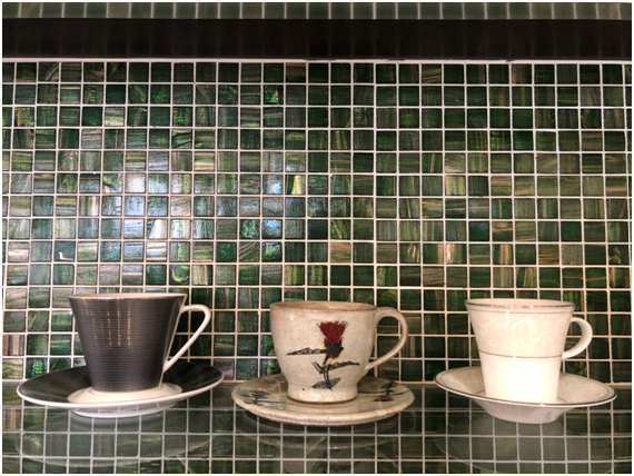 自分のコーヒーカップは何cc入るんだっけ?