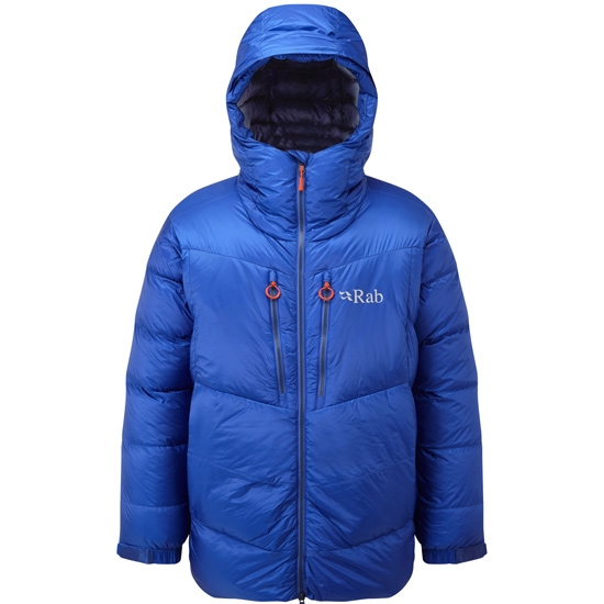 RAB Expedition 7000 Jacket 800FP