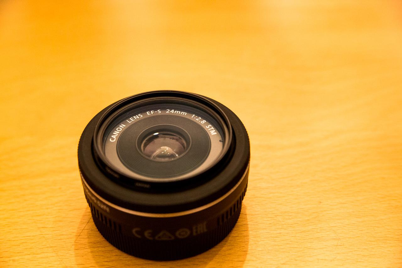 魅惑の単焦点レンズ