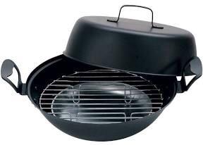 中華鍋さえ買ってしまえば、網も蓋も100均などで買い揃えることが可能