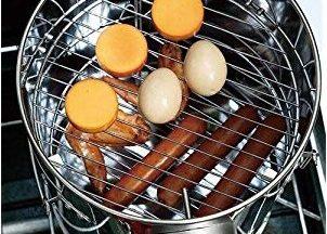 燻製初級編♪これは必ず知っておきたい、明快な燻製器具と調理法!