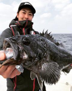 宮城県海域に多く生息すると言われる貴重な魚種、ベッコウソイ(タケノコメバル)は非常に人気が高い