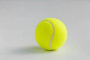 テニスの基礎知識ボール