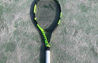 テニスの基礎知識ラケット