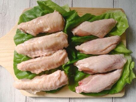 アウトドアでも使う食材の効果的な使い方スペアリブ鶏肉