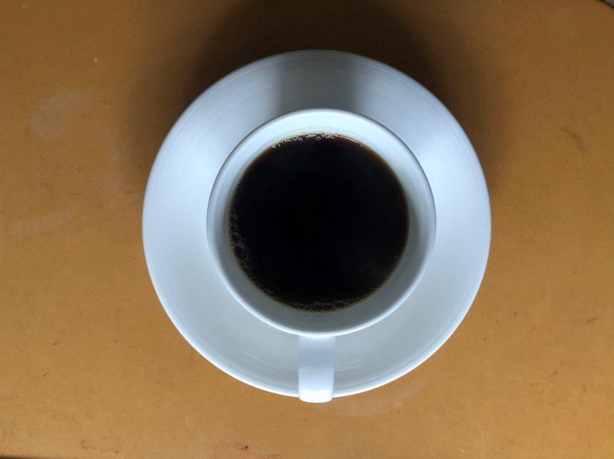 コーヒーを飲む3つのメリット