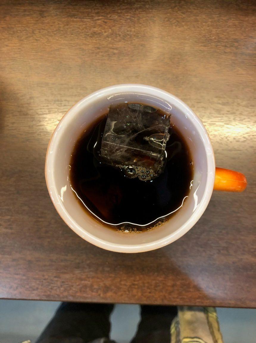 だいたいコーヒーたいむ(1)