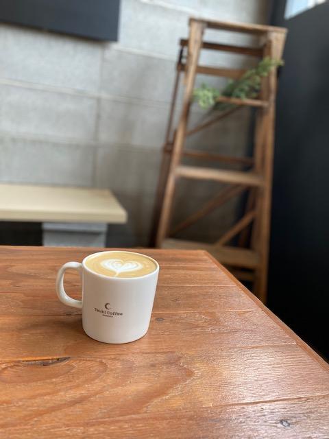 春はコーヒーが最も飲まれている!?
